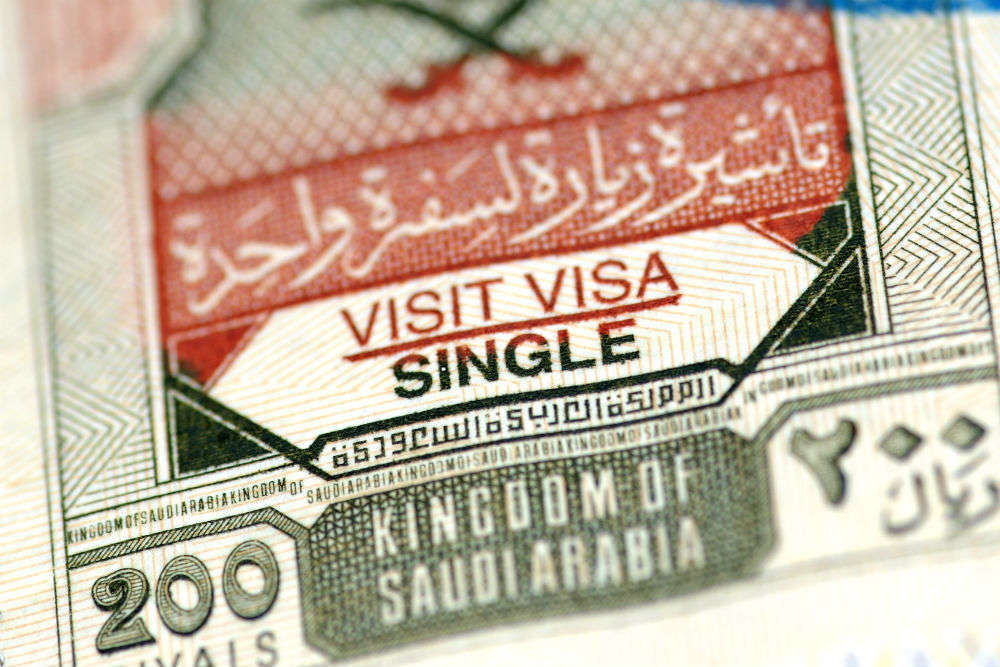 New visa policy of Saudi Arabia to grant visas to non-Muslims, conditions applied