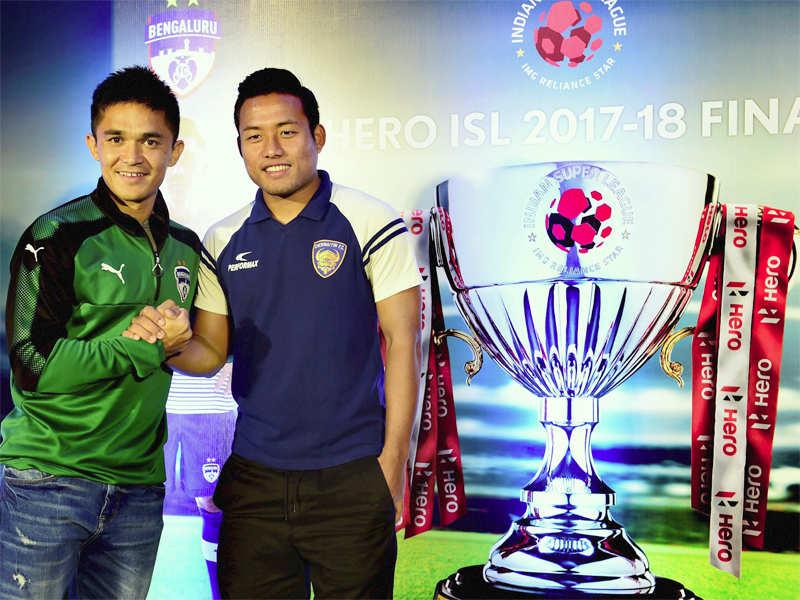 ISL Final: Chennaiyin FC beat Bengaluru FC 3-2 to win ISL 4 title