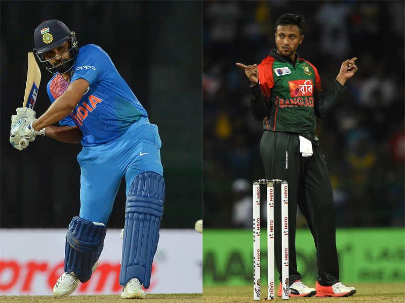 India Vs Bangladesh T20 Nidahas Trophy Final India Beat Bangladesh