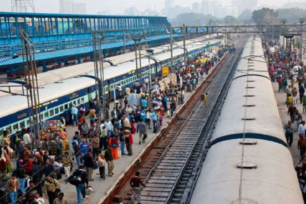 New Delhi and Chandigarh railway stations to be soon equipped with better amenities