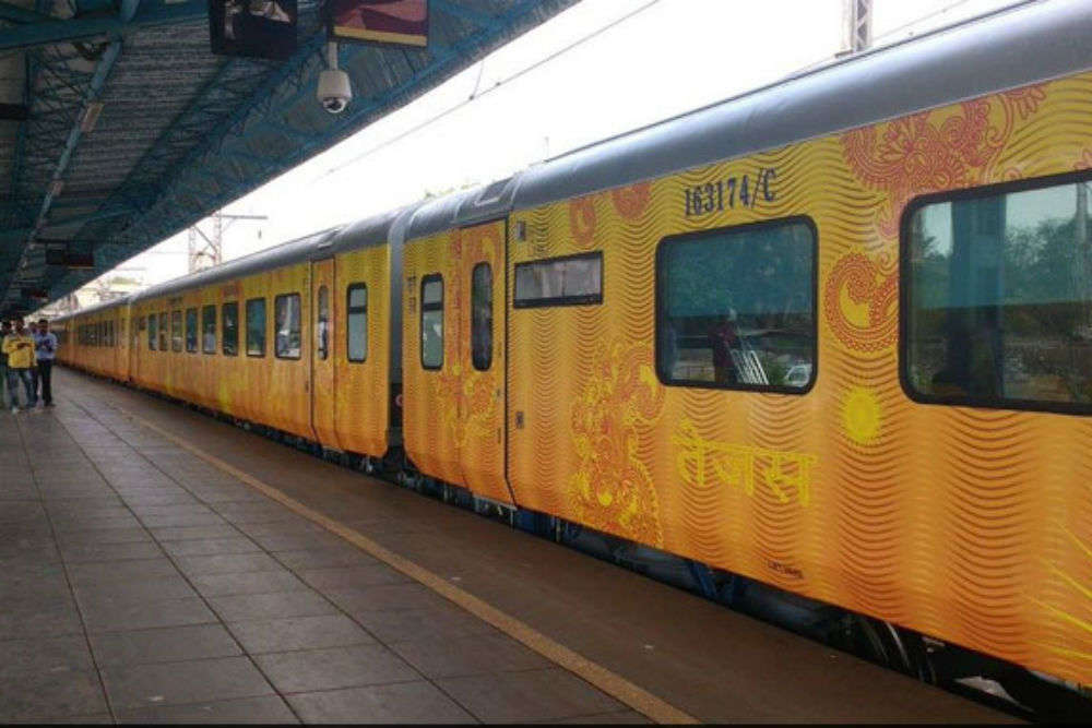 Delhi-Chandigarh Tejas Express trains to get fancy RCF coaches soon