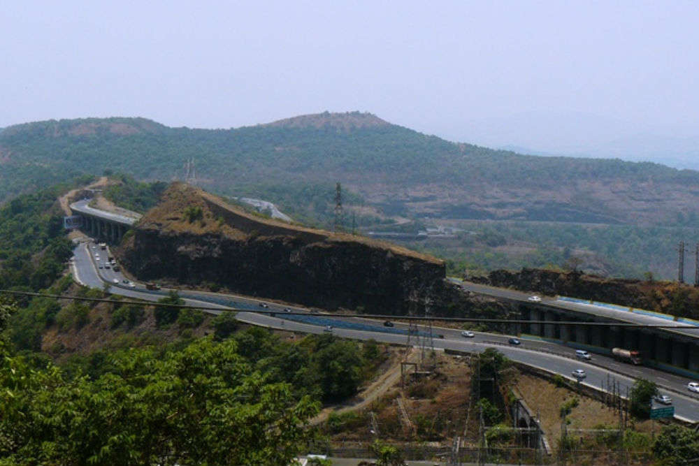 Changes on the Pune-Mumbai Expressway expected to cut down travel time by 20 minutes