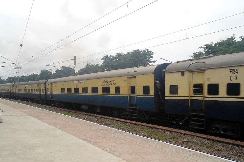 Shatabdi train between Lucknow and Varanasi to run on special demand