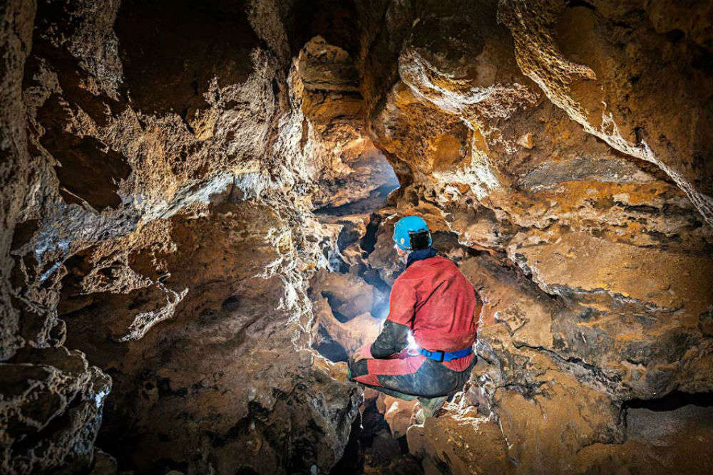 New discovery reveals that Meghalaya is home to world's longest cave