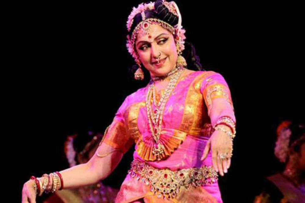 Ramayana ballet by Hema Malini, organic fest, Matunga walk & more in Mumbai this weekend