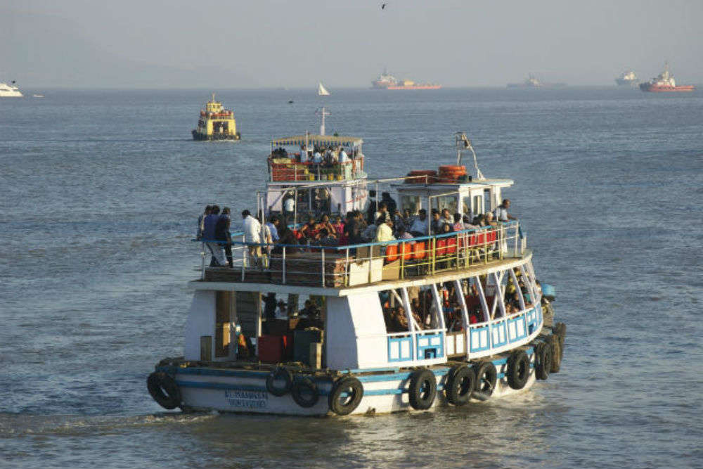 Goa gets new inland ferry service from Baina to Panaji