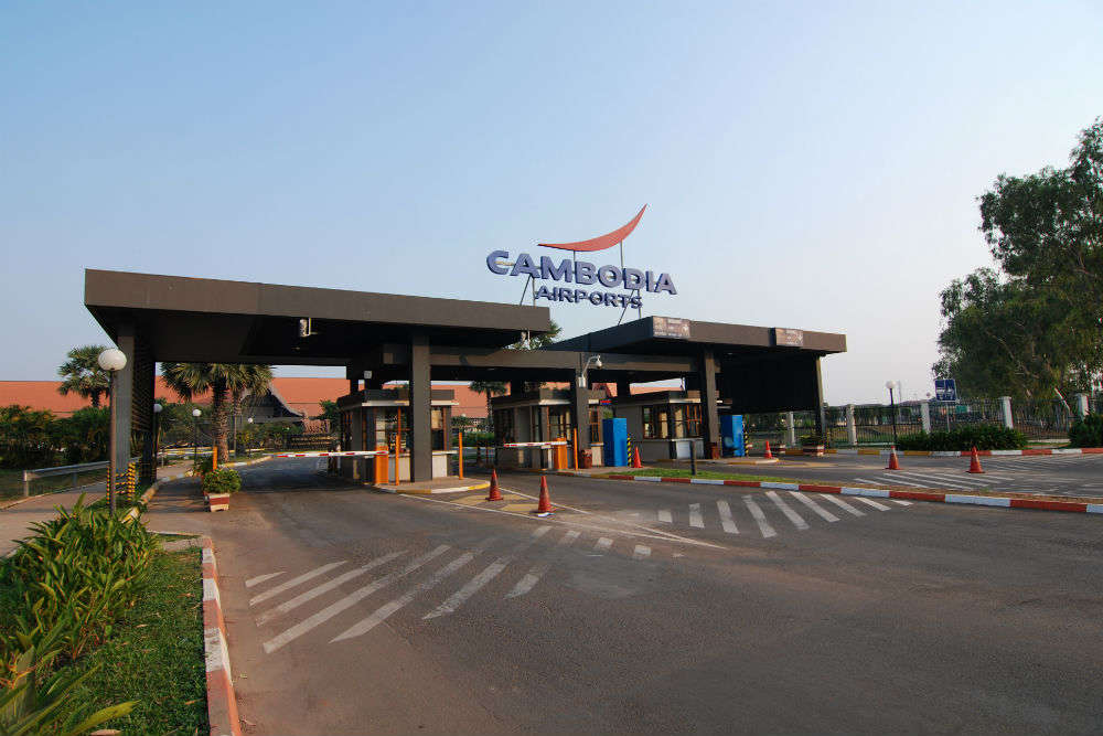 Travel trend in Cambodian airports have resulted in the opening of new Asian air routes
