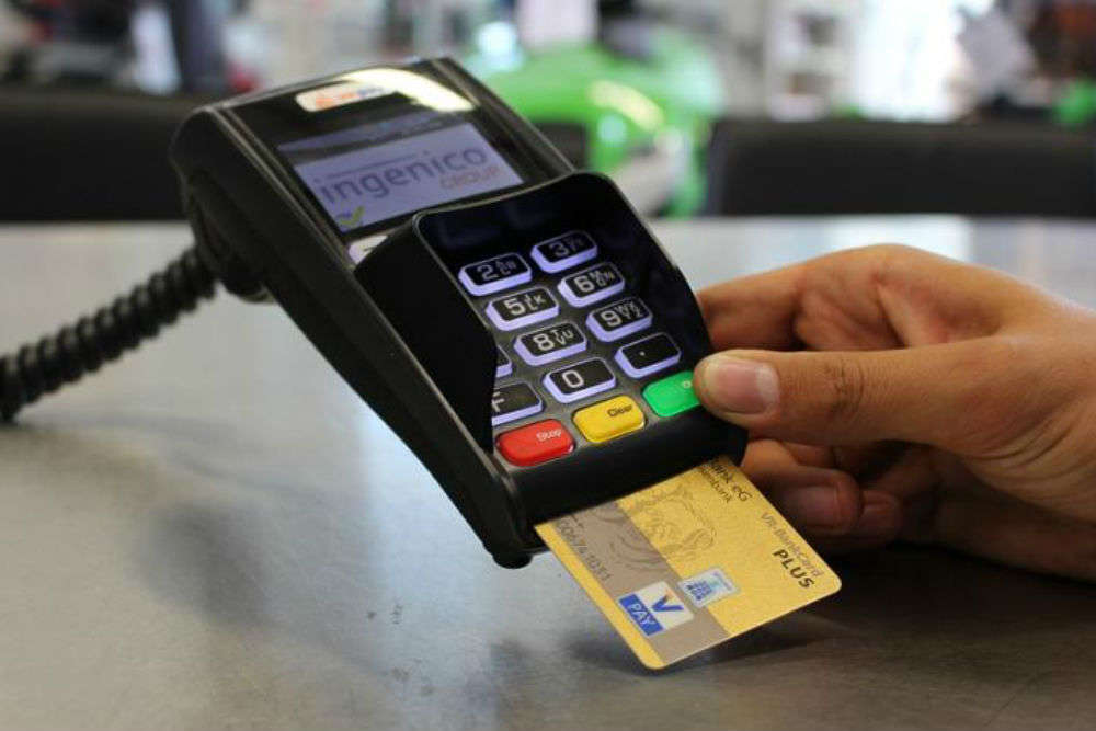 Indian Railways to introduce billing through Point of Sale (POS) machines in trains