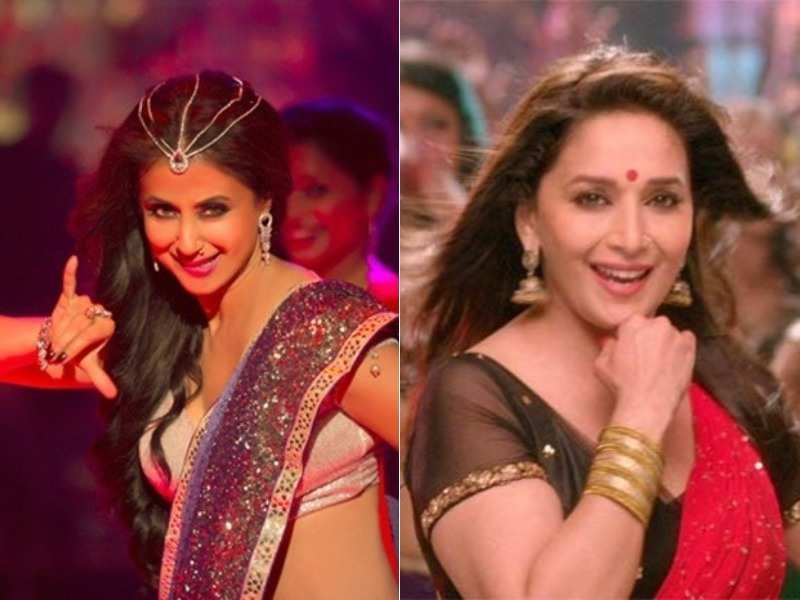 Bollywood actresses who totally nailed item songs :::Misskyra