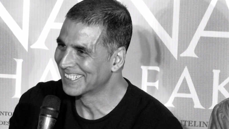 Watch: Akshay Kumar's unexpected reply when asked about 'Mogul'