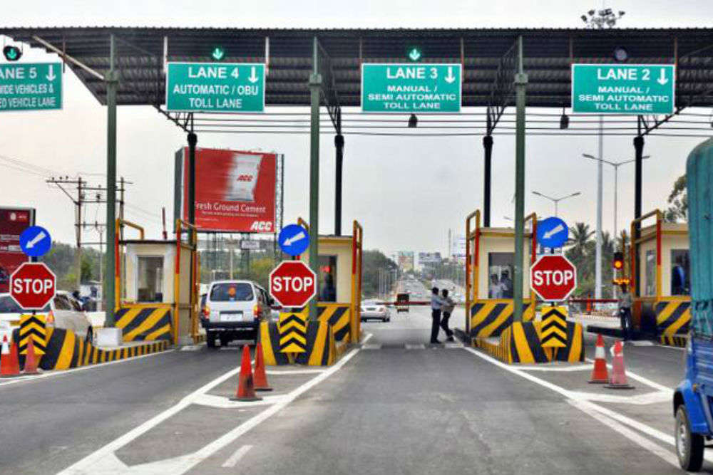 From tonight, be ready to pay two-way toll on Kempegowda International Airport road