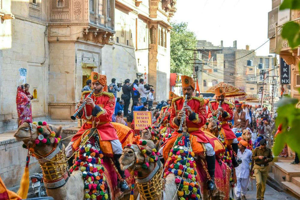 Three-day long Rajasthan Festival to take place in Jaipur from March 28-30