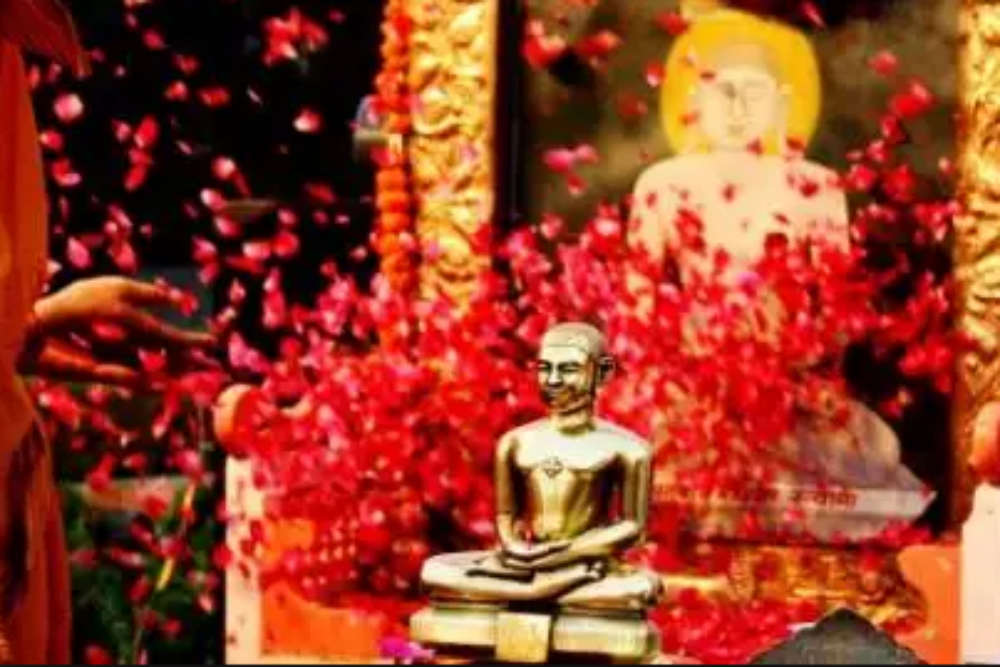 Mahavir Jayanti celebrations: Jain temples that need to be on your itinerary