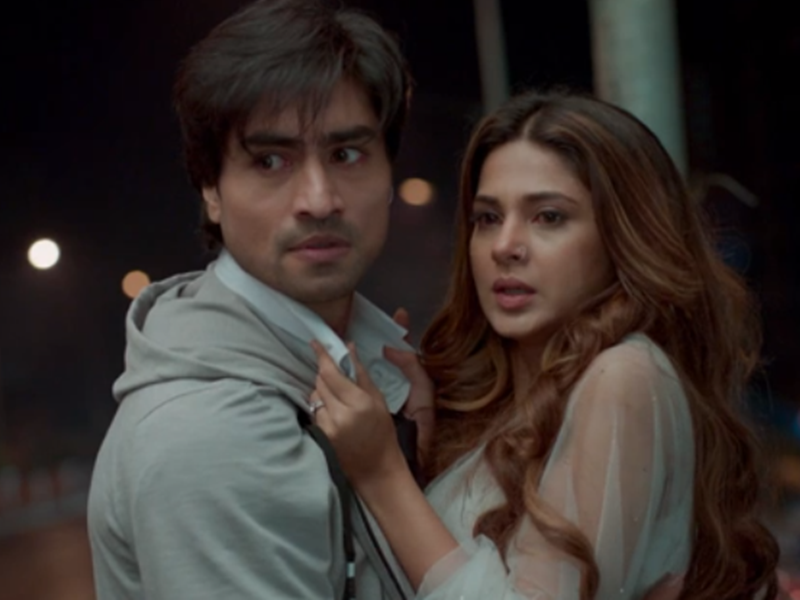 Bepannaah written update March 26, 2018: Aditya and Zoya's