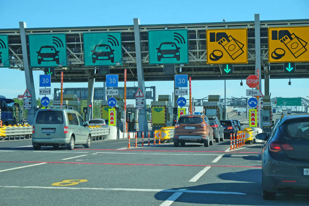 Travellers to pay more toll tax across Tamil Nadu from April 1 onwards
