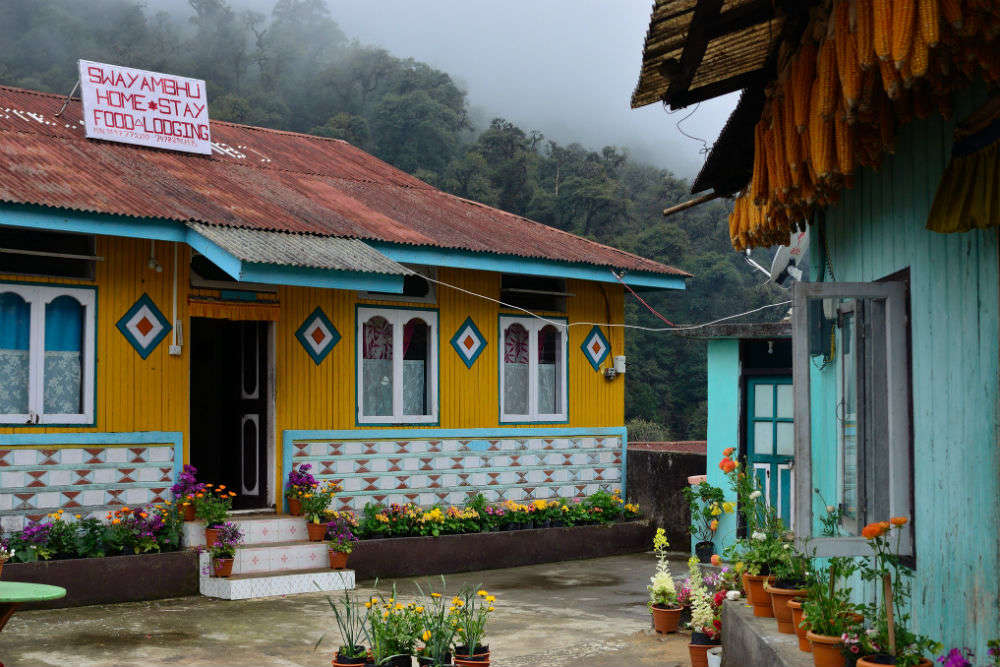 Ministry of Tourism looking to focus on homestays for accommodating tourists in India
