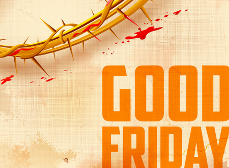 Good Friday 2018 GIFs Quotes Pictures Videos Images Wallpapers
