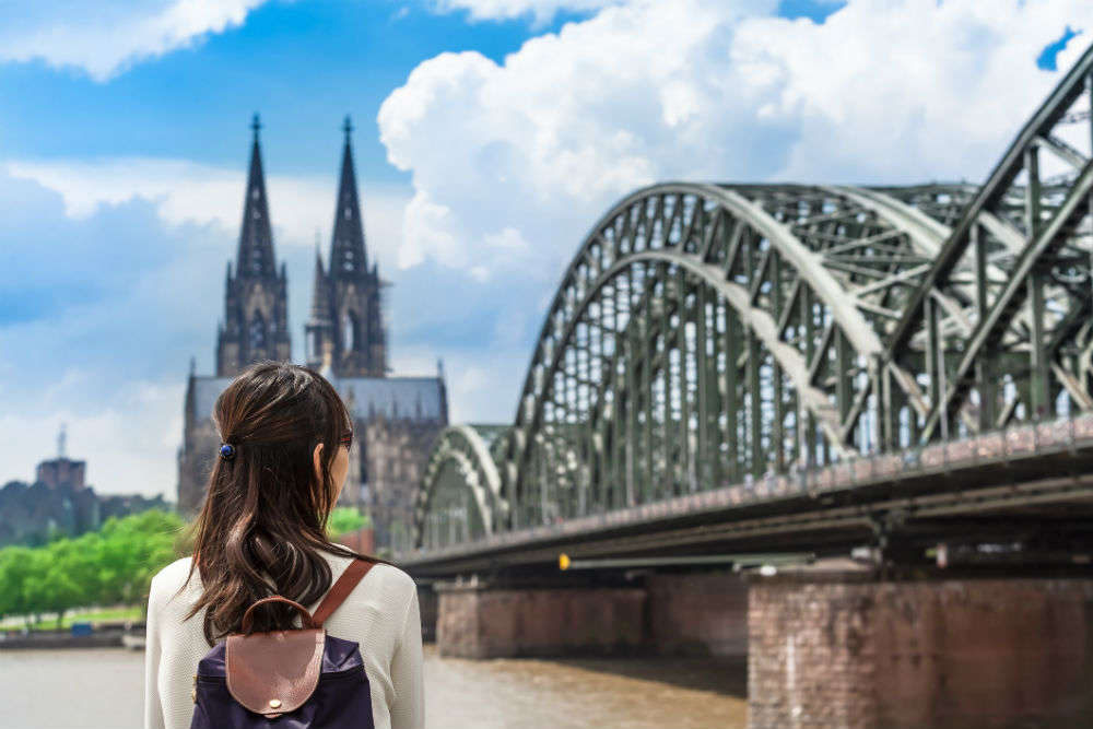 German Tourism now accepts bitcoin and other cryptocurrencies as payments