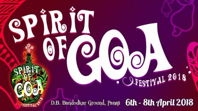 Goa Tourism to host 'The Spirit of Goa Festival 2018' from April 6 to 8, mark the dates