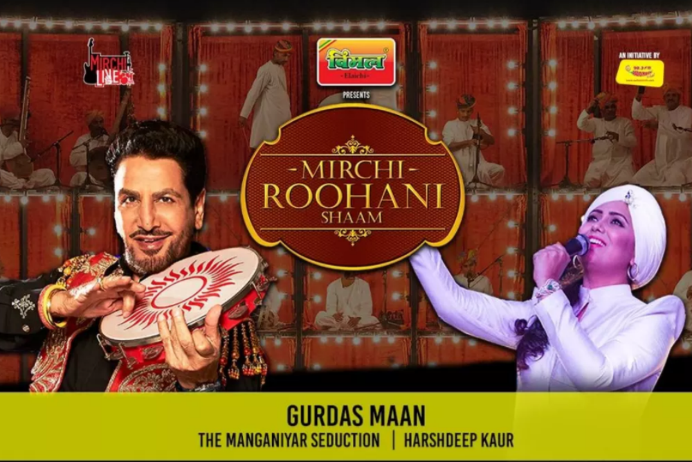 A magic show, a live music event and a lot more events in Delhi this weekend