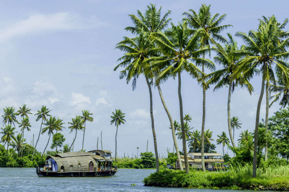 Travellers will soon be able to cruise on the backwaters directly from the Kochi airport