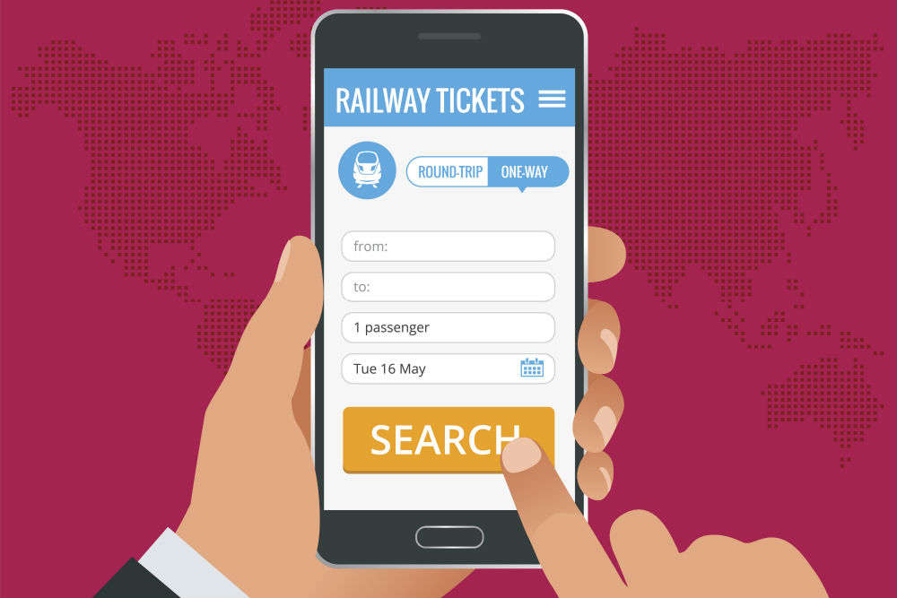 Indian Railways to soon launch 200 apps to ensure convenient travel