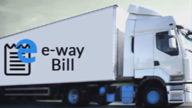E-way bill: Transporters can now use common enrolment number in multiple States