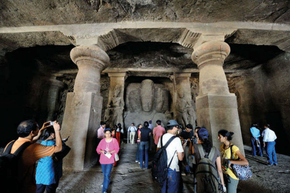 Jogeshwari Caves – all you need to know about the first and largest Hindu temple caves in India