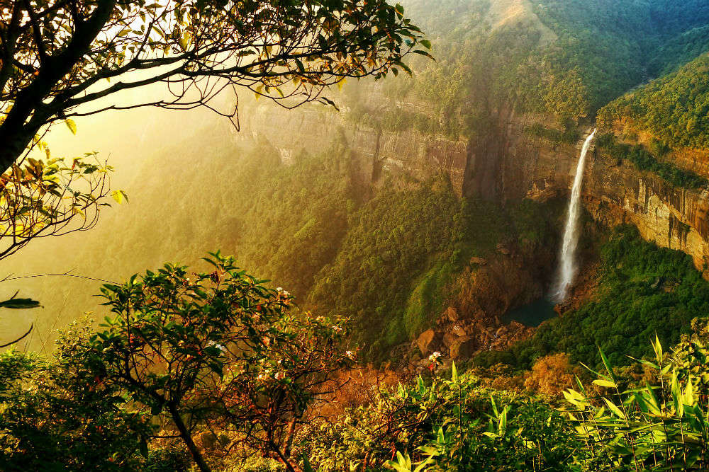 Luxury tourism to be the focus for Meghalaya tourism department