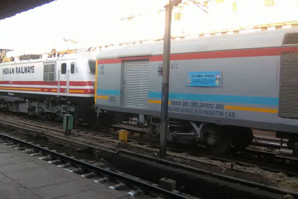 Madhya Pradesh-bound Gatimaan Express train extended till Jhansi