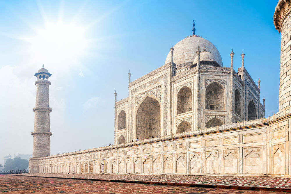 Taj Mahal entry restricted to 3 hours for tourists