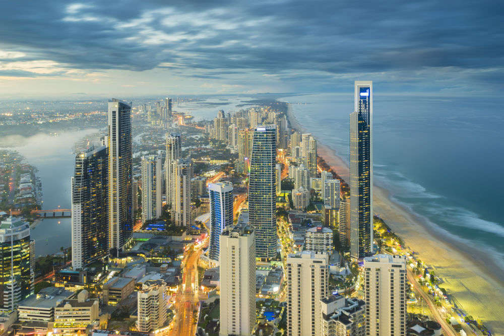 Gold Coast in Australia for 2018 Commonwealth Games is just the perfect destination
