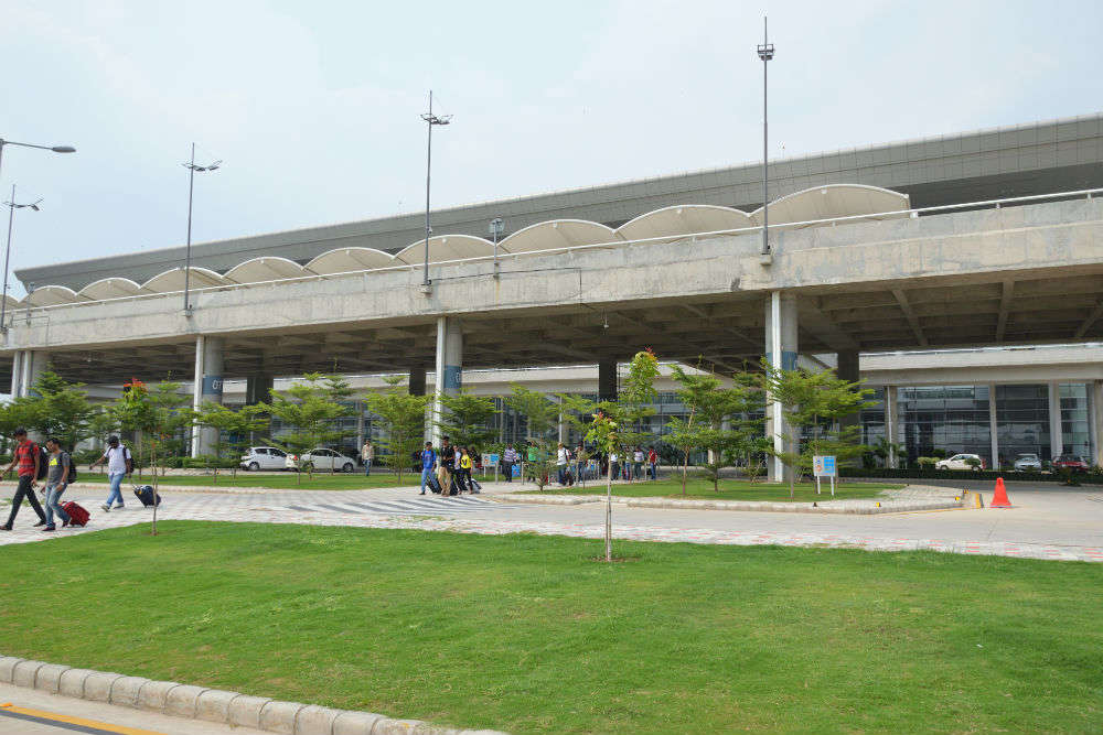 Chandigarh airport to remain closed for 20 days in May, in two intervals