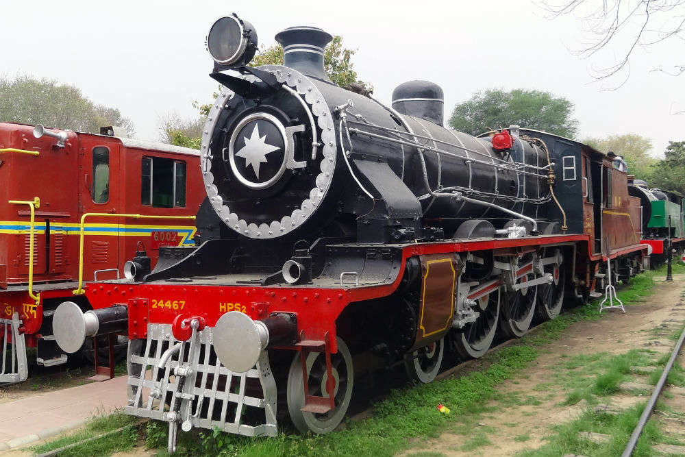 National Rail Museum to remain open till 9 PM to promote night tourism