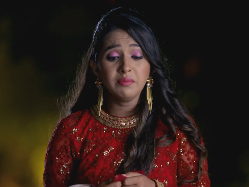 Naamkaran written update, April 6, 2018: Saisha elopes with