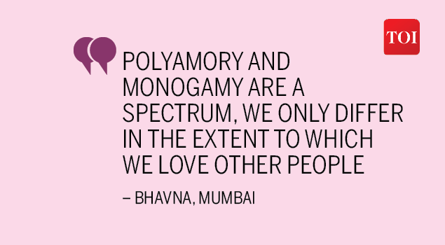 Polyamory Multiple Intimate Relationships Meet The Throuples