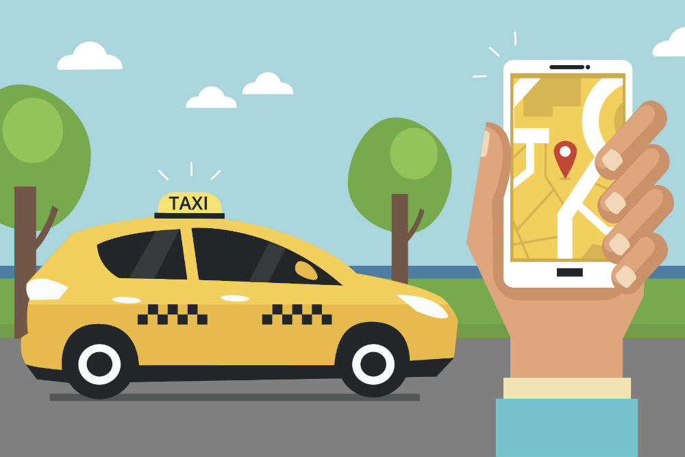Goa Government to start app-based taxi service soon