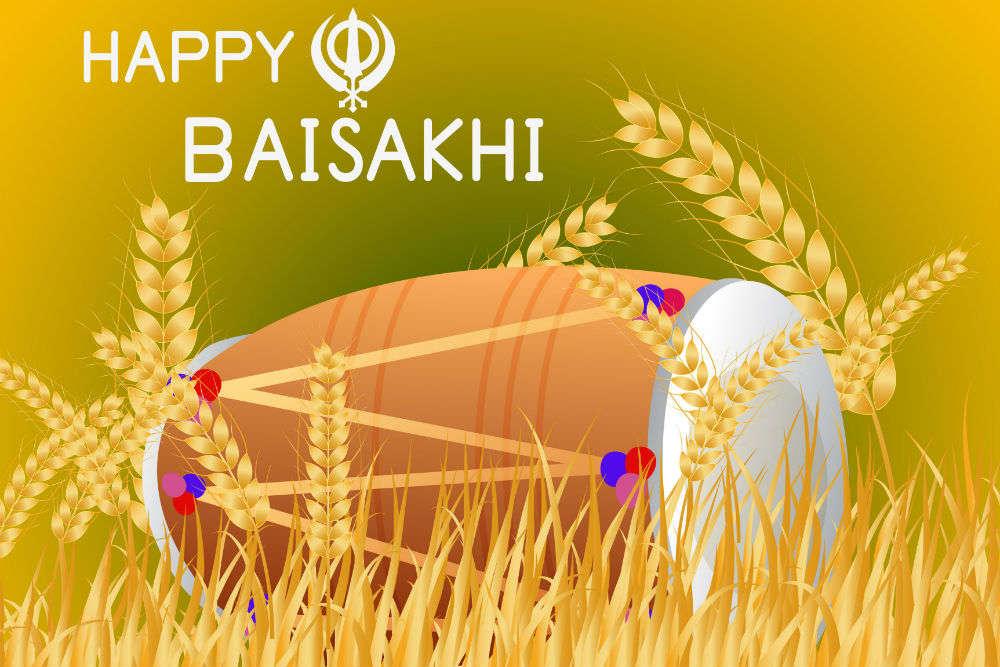Baisakhi: festival that marks the birth of Khalsa Panth