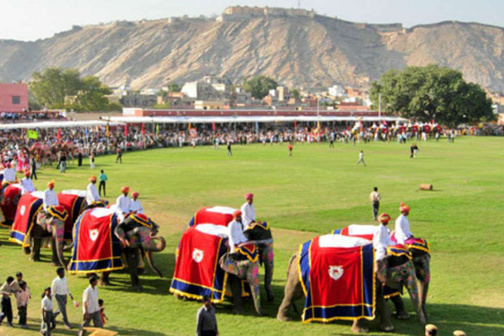 Mount Abu summer festival is just around the corner, April 29-30