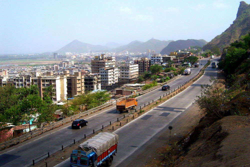 Thane-Mumbra bypass route to close down for 2 months