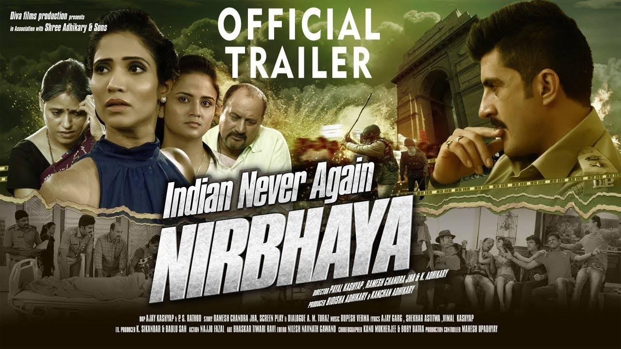 Nirbhoya (2018) Bengali HD Movie