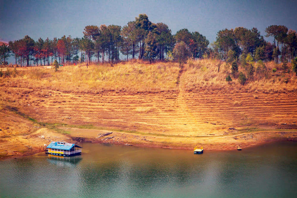 Looking forward to travel in May? Then Shillong is the place