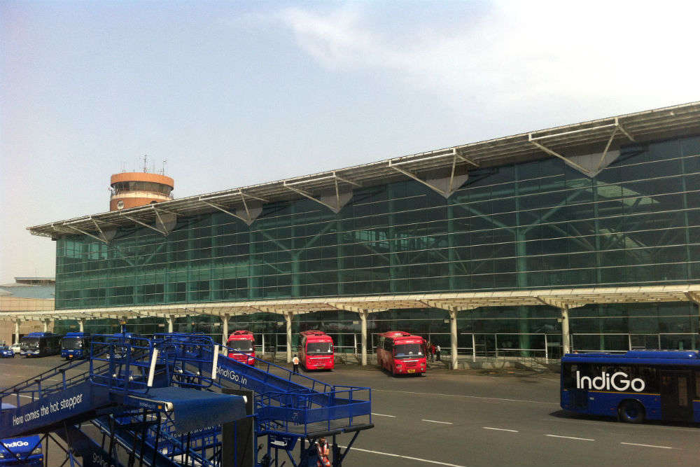 Delhi IGI Airport to expand, connect T1 & T3 via airport metro