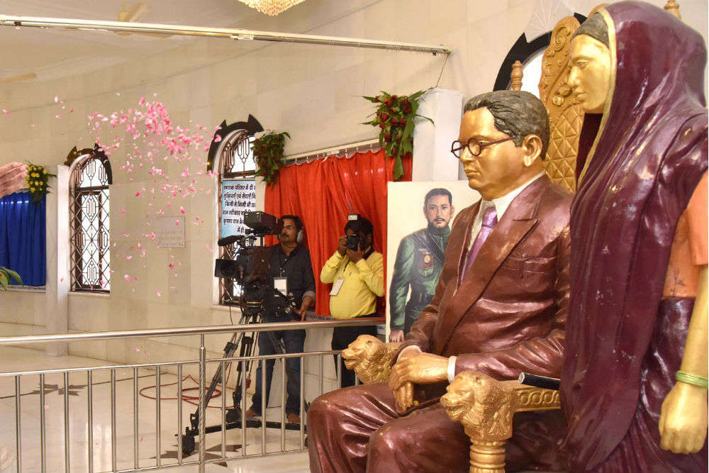 Ambedkar Jayanti: Here's what you are missing if you haven't yet visited Mhow in MP