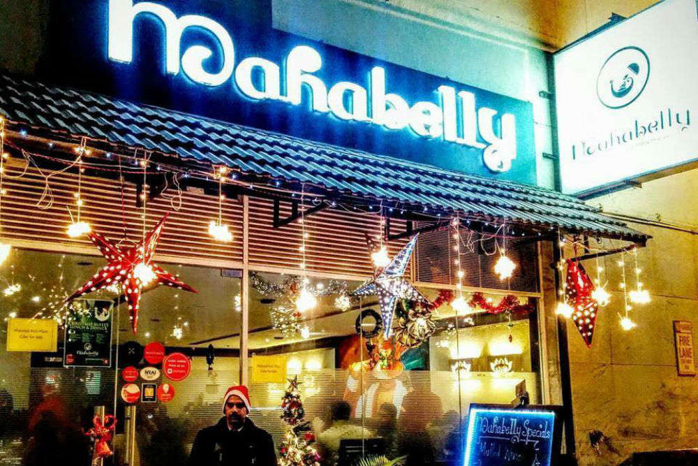 Vishu Phalam 2018: 5 restaurants across India for the best Sadhya feast