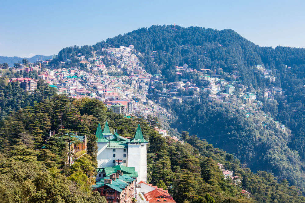 'Heritage Walk' introduced in Shimla to offer more bonanza to tourists