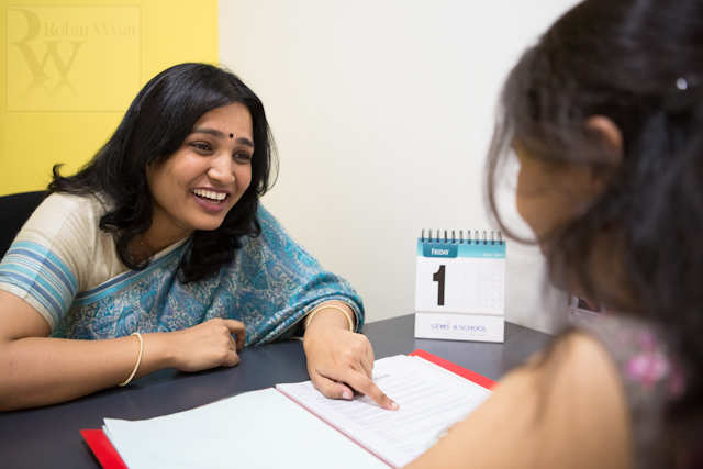 How helpful are Kolkata's college counselling cells? - Times of India