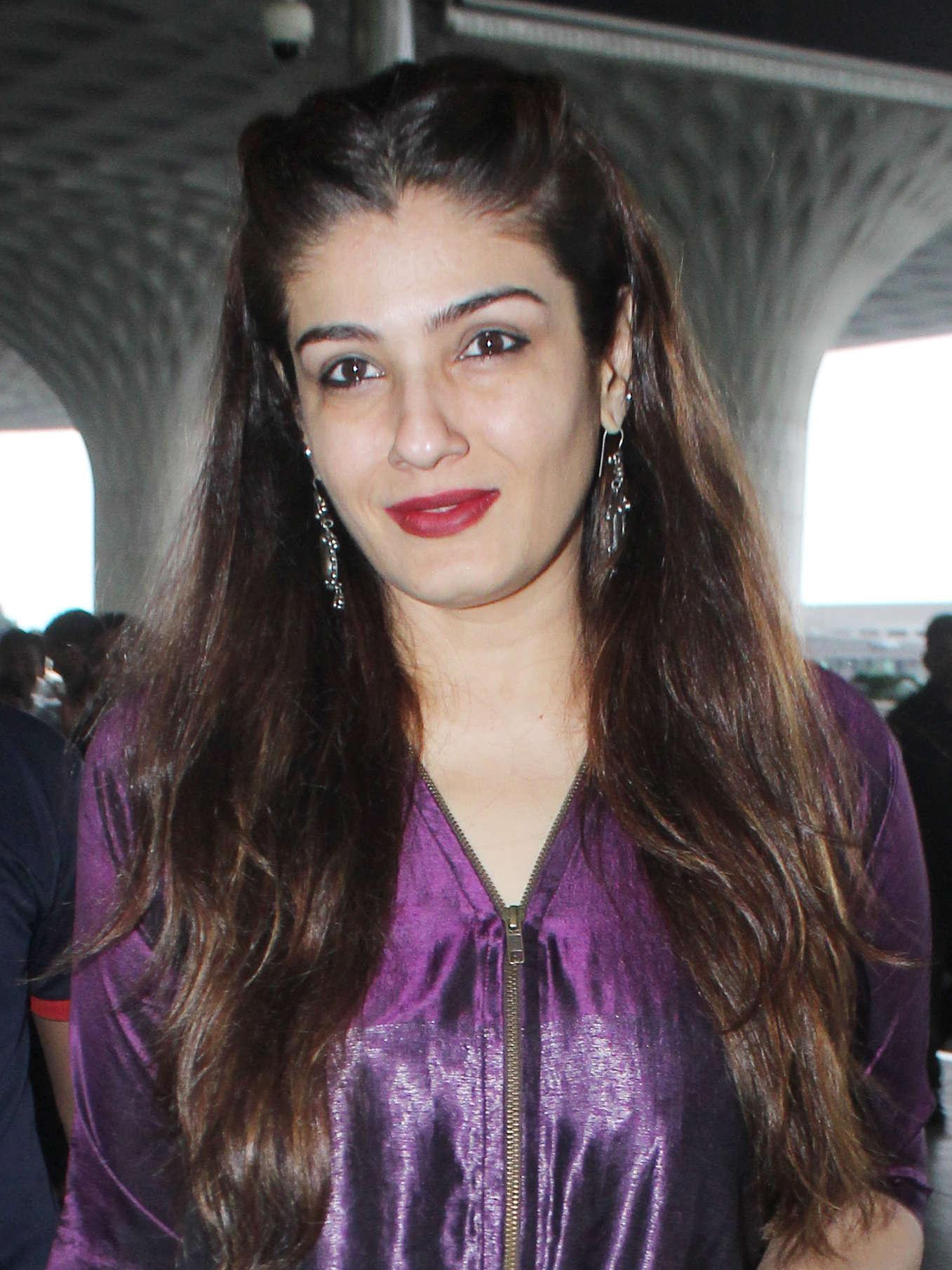 images Raveena Tandon