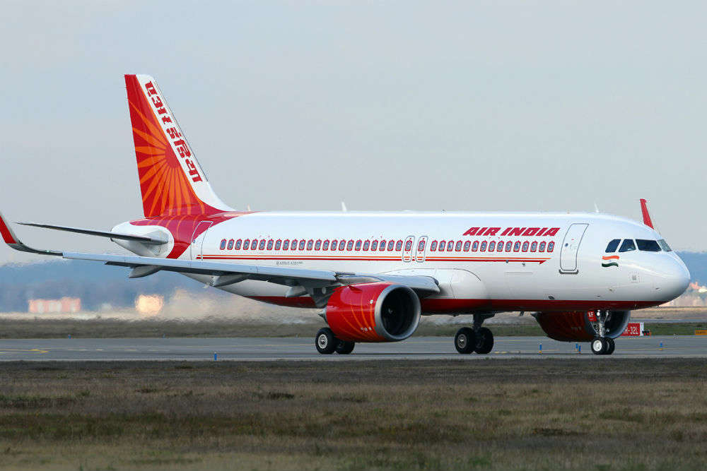Air India now offers 50 percent discount to senior citizens