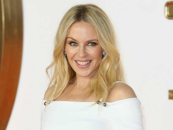 Kylie minogue is happy to be single english movie news times of kylie minogue is happy to be single english movie news times of india ccuart Images